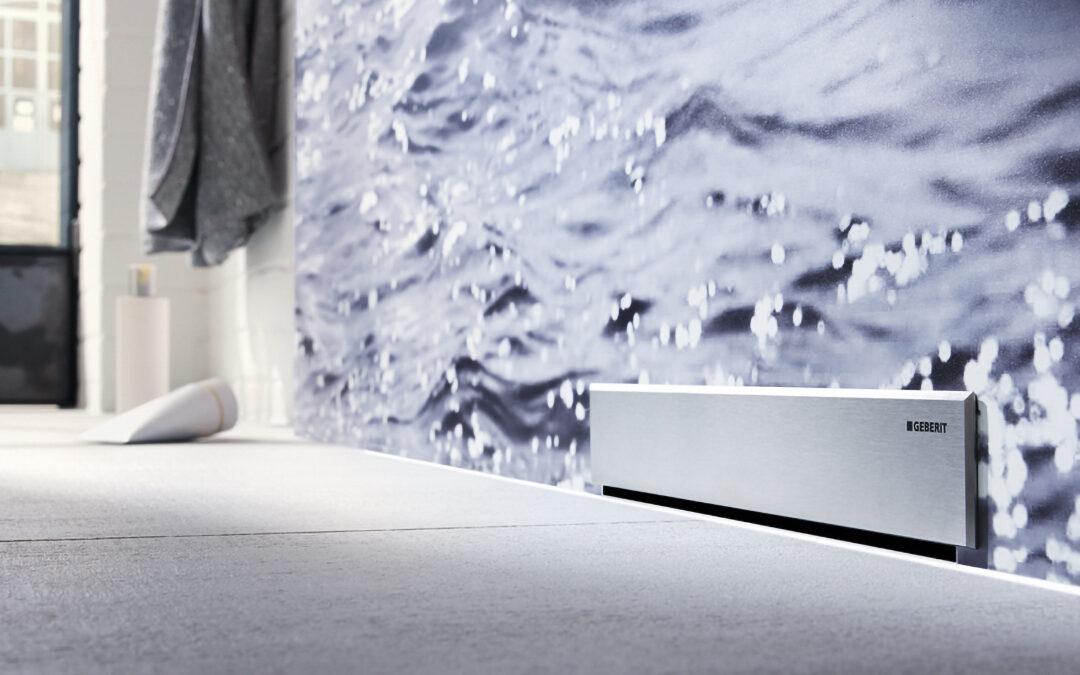 Rigolă duș – cum o alegi