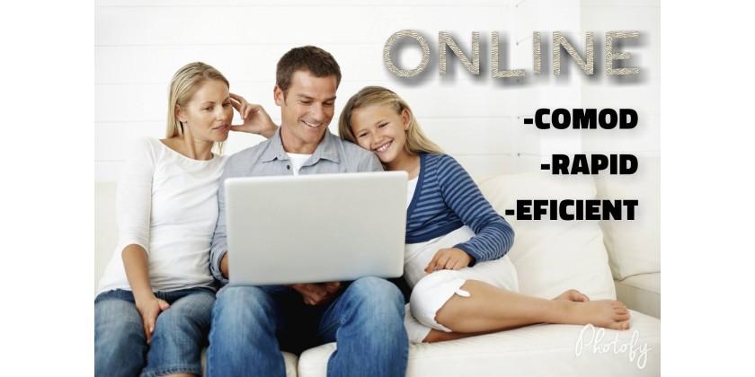 De ce sa comanzi produse pentru casa si gradina online?