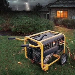 Cum să alegi puterea potrivită a unui generator curent