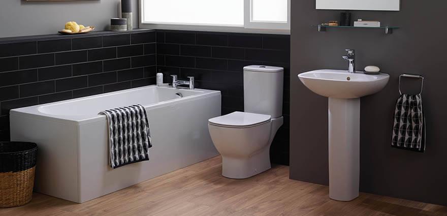 Vase de toaletă care se curăță singure