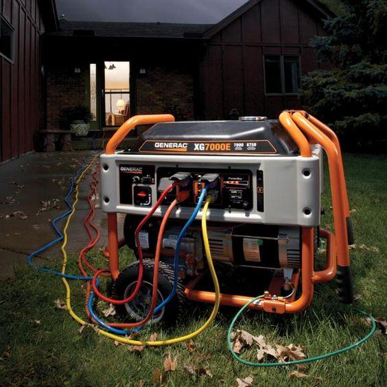Generator cu automatizare – utilizări și recomandări