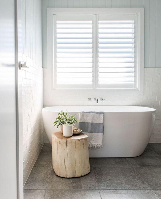 Cum alegi o cadă de baie?