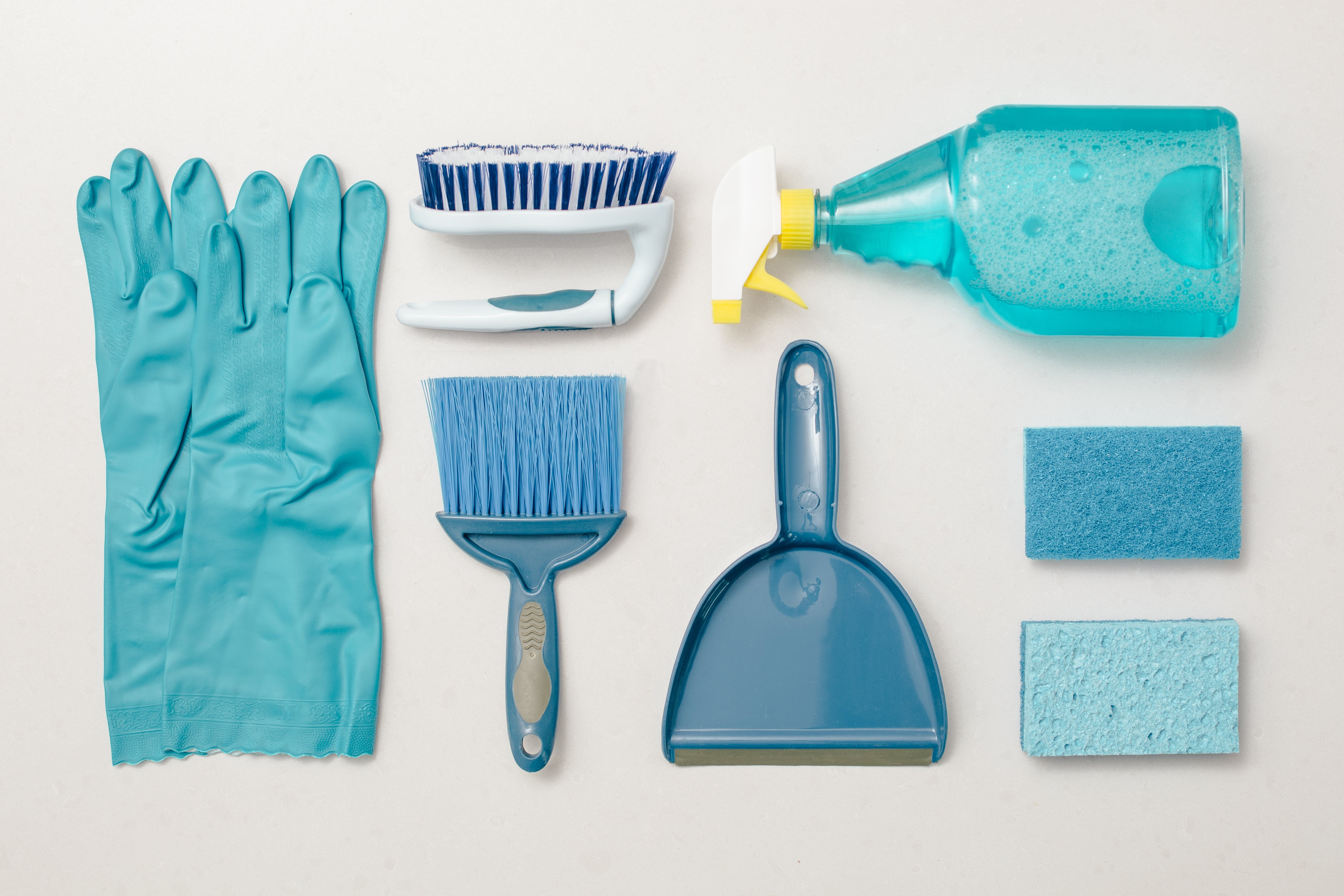 Bacteriile de acasa – unde sunt si cum evitam raspandirea lor?