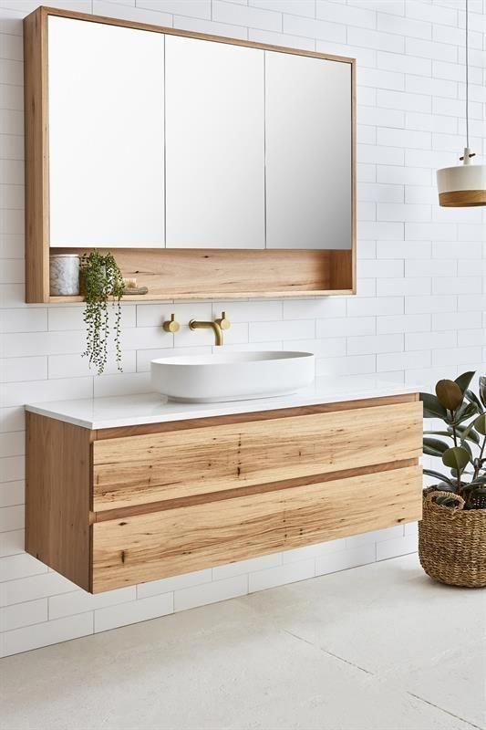Cum alegi corect un mobilier de baie